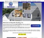 Republic Roofing Inc