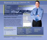Hensley Legal