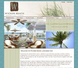 Wicker Beach