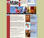 Modern Male Image Consulting