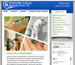 House Calls Maintenance